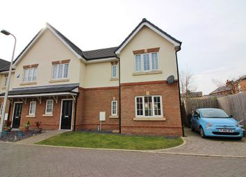 Thumbnail 3 bed semi-detached house for sale in Ploughmans Close, Southport