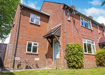 3 bed end terrace house for sale in Bishop Road, Tangmere, Chichester PO20