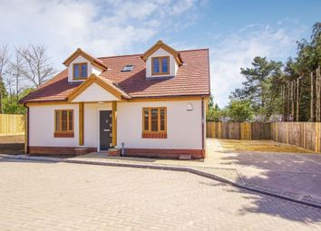 Thumbnail 4 bedroom property to rent in Court Farm Road, Longwell Green, Bristol