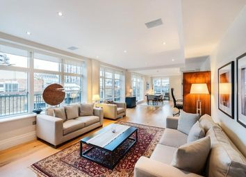 Thumbnail 3 bed flat to rent in Stukeley Street, Covent Garden