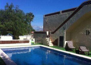 Thumbnail 4 bed chalet for sale in L´Albir, Albir, Spain