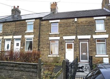 Thumbnail 2 bed terraced house to rent in Grove Road, Tow Law, Bishop Auckland