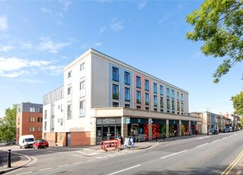 Thumbnail 2 bed flat for sale in Coronation Court, Cooperage Lane, Southville, Bristol