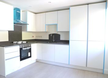 Thumbnail 1 bed flat to rent in Holstein Avenue, Weybridge