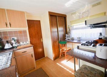 Thumbnail 1 bed mobile/park home for sale in Woodlands Estate, Blean, Canterbury, Kent