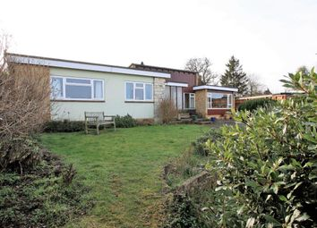 Thumbnail 3 bed detached bungalow for sale in North View, Highworth
