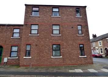 Thumbnail 2 bed flat for sale in Blencowe Street, Carlisle, Cumbria