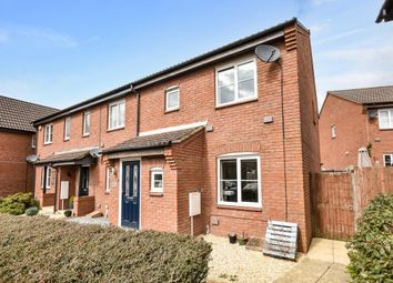 Thumbnail 3 bed end terrace house for sale in Beggarwood, Basingstoke