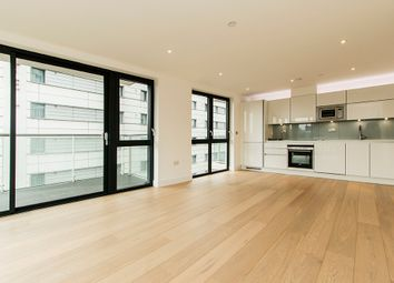 Thumbnail 2 bed flat for sale in Kensington Apartments, Shoreditch