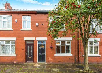 Thumbnail 2 bed terraced house for sale in Lulworth Avenue, Ashton-On-Ribble, Preston