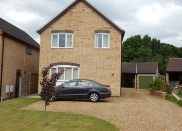 Thumbnail 4 bedroom detached house to rent in Sunny Grove, New Costessey, Norwich