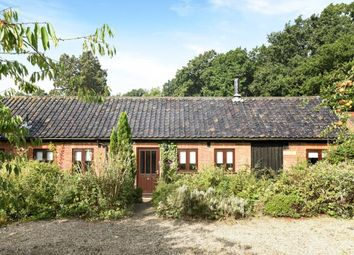 Thumbnail 2 bed barn conversion for sale in Melton Park, Melton Constable