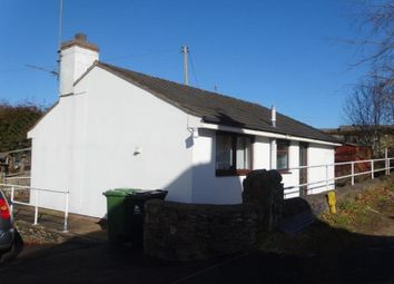 Thumbnail 2 bed bungalow for sale in Hodges Way, Cinderford