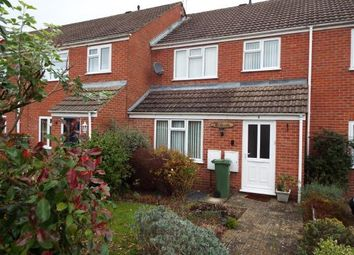 Thumbnail 3 bed terraced house for sale in Burnsall Close, Worcester, Worcestershire