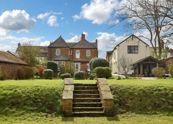 Thumbnail 5 bed detached house for sale in High Street, Somerby, Melton Mowbray