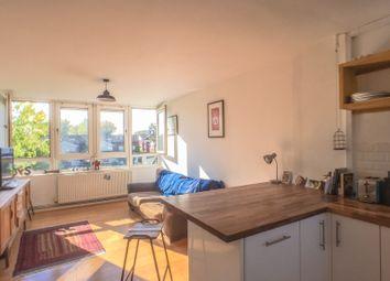 Thumbnail 1 bed flat for sale in Pownall Road, London Fields