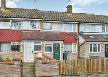 Thumbnail 3 bedroom terraced house for sale in Calder Vale, Bletchley, Milton Keynes, Buckinghamshire