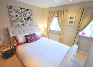 Thumbnail 2 bedroom town house for sale in Haller Close, Armthorpe, Doncaster