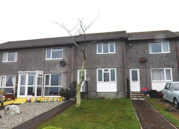 2 bed terraced house for sale in Nanpean, St Austell, Cornwall PL26