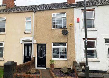 Thumbnail 2 bed terraced house to rent in Greaves Street, Ripley