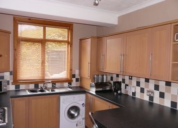 Thumbnail 3 bed semi-detached house for sale in Windsor Crescent, Berwick Upon Tweed, Northumberland
