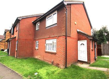 Thumbnail 1 bed property to rent in Rabournmead Drive, Northolt