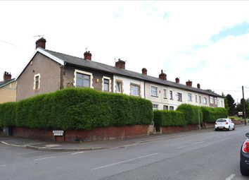 Thumbnail 3 bed terraced house for sale in Coal Clough Lane, Burnley