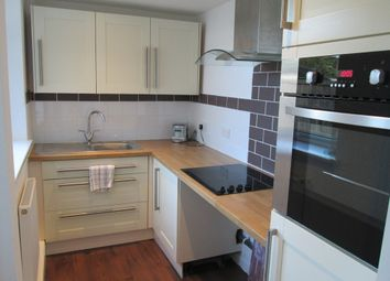 Thumbnail 2 bed terraced house to rent in Greenbank Grove, Altofts