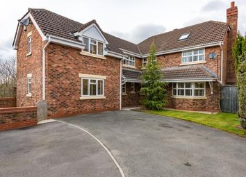 Thumbnail 6 bed detached house for sale in Keats Way, Cottam, Preston, Lancashire
