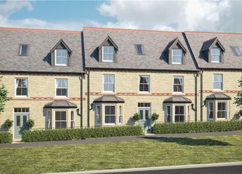 """Thumbnail 5 bedroom town house for sale in """"The Aspen"""" at Bowes Offices, Lambton Park, Chester Le Street"""