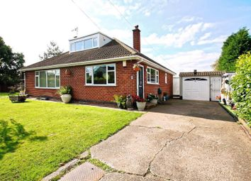 Thumbnail 3 bed detached house for sale in Mill Lane, Hillton, Derby, 5Gp