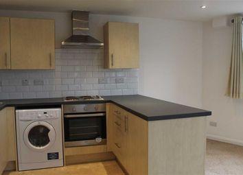 Thumbnail 1 bedroom flat to rent in Vanners Parade, Byfleet, Surrey