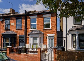 4 bed end terrace house for sale in Burchell Road, London E10