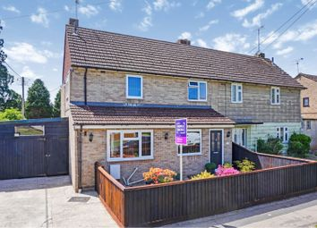 3 bed semi-detached house for sale in The Rosary, Royal Wootton Bassett SN4