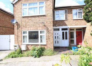 Thumbnail 2 bed flat for sale in Eton Road, Ilford, Essex