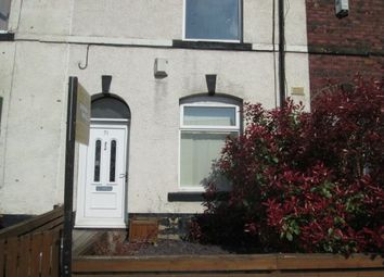 Thumbnail 2 bed terraced house for sale in Shaw Street, Bury
