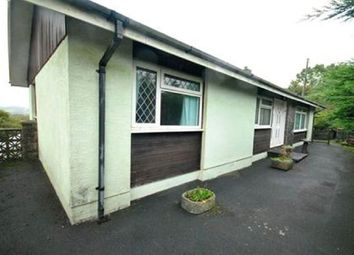Thumbnail 4 bed bungalow for sale in Carmarthen Road, Nr Carmarthen, Carmarthenshire