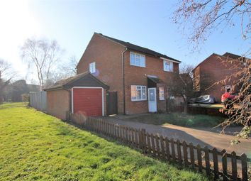 2 bed semi-detached house for sale in Mortimer Road, Kempston, Bedford MK42