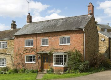 Thumbnail 3 bed cottage for sale in Bell Hill, Hook Norton, Hook Norton