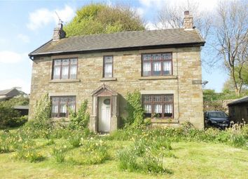 Thumbnail Detached house for sale in Butterton, Leek