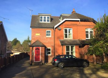 Thumbnail 1 bed flat to rent in Winchester Road, Chandlers Ford, Eastleigh