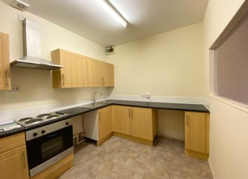 Thumbnail 2 bed maisonette to rent in Heol Fach, North Cornelly