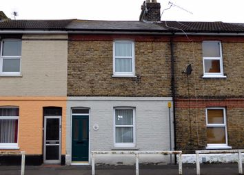 Thumbnail 3 bed terraced house to rent in Pauls Place, Dover