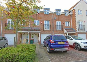 Thumbnail 3 bed terraced house for sale in Old School Place, Waddon, Croydon