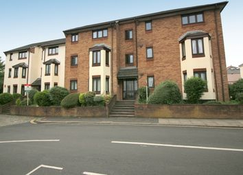 Thumbnail 1 bed flat to rent in Park View, Knighton Road, Plymouth