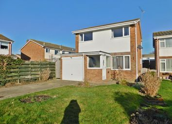 Thumbnail 3 bed detached house for sale in Violet Avenue, Hill Head, Fareham