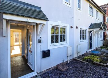 Thumbnail 2 bedroom terraced house to rent in Vashon Close, Ludlow, Shropshire