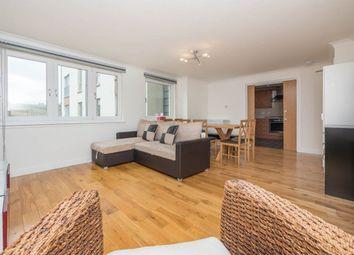 Thumbnail 2 bed flat to rent in Orrok Lane, Edinburgh