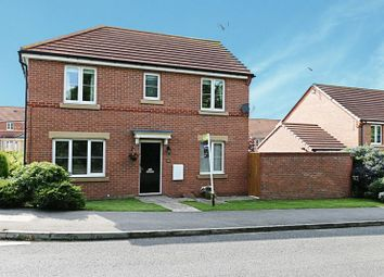 Thumbnail 3 bed semi-detached house for sale in Tofts Road, Barton-Upon-Humber