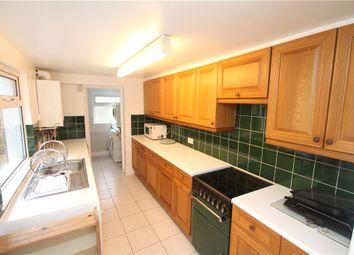 Thumbnail 3 bedroom property to rent in Theobald Road, Croydon